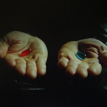 Republican The Red Pill founder