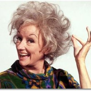 phyllis diller flickr