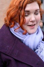 Katie Oldaker