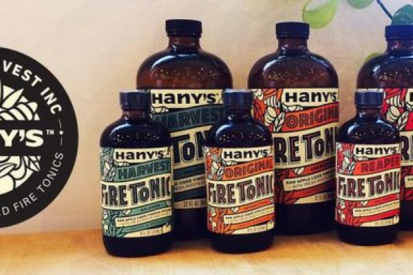 Hany's Harvest Inc