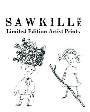sawkille prints banner