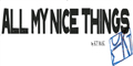 AllMyNiceThings Banner