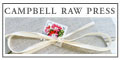 Campbell Raw Press Banner