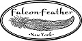 Falcon Feather Banner