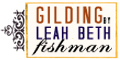Gilding by Leah Beth Fishman Banner
