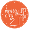 Knitty City Banner