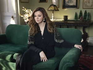 TALK: Women & Power with Amber Tamblyn