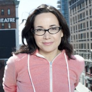 FREE TALK: Live Taping Of BUST's Poptarts Podcast with special guest JANEANE GAROFALO!