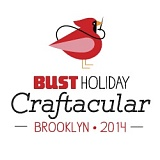 2014 Craftacular Brooklyn